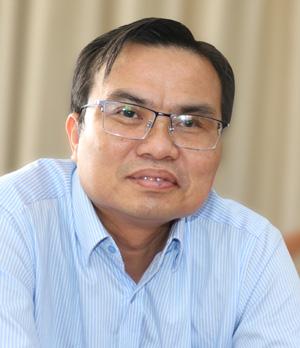 Chân dung 51 Ủy viên Ban Chấp hành Đảng bộ tỉnh Đồng Tháp khóa XI - Ảnh 46.