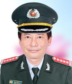Chân dung 51 Ủy viên Ban Chấp hành Đảng bộ tỉnh Đồng Tháp khóa XI - Ảnh 26.