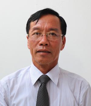 Chân dung 51 Ủy viên Ban Chấp hành Đảng bộ tỉnh Đồng Tháp khóa XI - Ảnh 27.