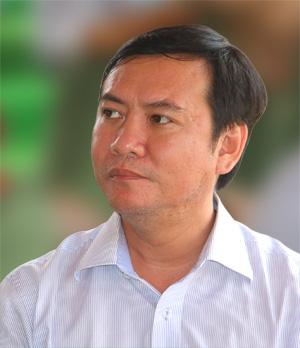 Chân dung 51 Ủy viên Ban Chấp hành Đảng bộ tỉnh Đồng Tháp khóa XI - Ảnh 28.