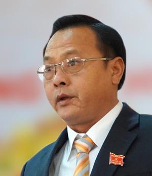 Chân dung 51 Ủy viên Ban Chấp hành Đảng bộ tỉnh Đồng Tháp khóa XI - Ảnh 47.