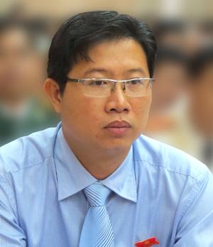 Chân dung 51 Ủy viên Ban Chấp hành Đảng bộ tỉnh Đồng Tháp khóa XI - Ảnh 12.