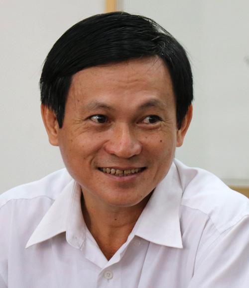 Chân dung 51 Ủy viên Ban Chấp hành Đảng bộ tỉnh Đồng Tháp khóa XI - Ảnh 29.