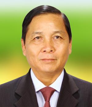 Chân dung 51 Ủy viên Ban Chấp hành Đảng bộ tỉnh Đồng Tháp khóa XI - Ảnh 5.