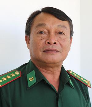 Chân dung 51 Ủy viên Ban Chấp hành Đảng bộ tỉnh Đồng Tháp khóa XI - Ảnh 30.