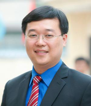 Chân dung 51 Ủy viên Ban Chấp hành Đảng bộ tỉnh Đồng Tháp khóa XI - Ảnh 1.