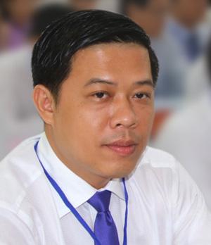 Chân dung 51 Ủy viên Ban Chấp hành Đảng bộ tỉnh Đồng Tháp khóa XI - Ảnh 31.