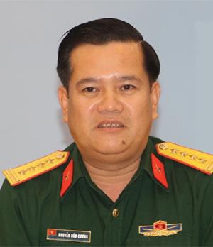 Chân dung 51 Ủy viên Ban Chấp hành Đảng bộ tỉnh Đồng Tháp khóa XI - Ảnh 6.