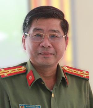 Chân dung 51 Ủy viên Ban Chấp hành Đảng bộ tỉnh Đồng Tháp khóa XI - Ảnh 8.