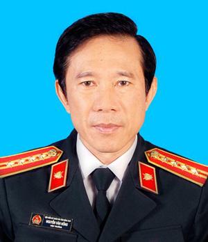 Chân dung 51 Ủy viên Ban Chấp hành Đảng bộ tỉnh Đồng Tháp khóa XI - Ảnh 24.