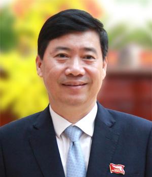 Chân dung 51 Ủy viên Ban Chấp hành Đảng bộ tỉnh Đồng Tháp khóa XI - Ảnh 3.