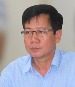 Chân dung 51 Ủy viên Ban Chấp hành Đảng bộ tỉnh Đồng Tháp khóa XI - Ảnh 17.