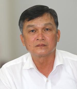Chân dung 51 Ủy viên Ban Chấp hành Đảng bộ tỉnh Đồng Tháp khóa XI - Ảnh 32.