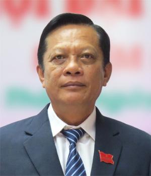 Chân dung 51 Ủy viên Ban Chấp hành Đảng bộ tỉnh Đồng Tháp khóa XI - Ảnh 33.