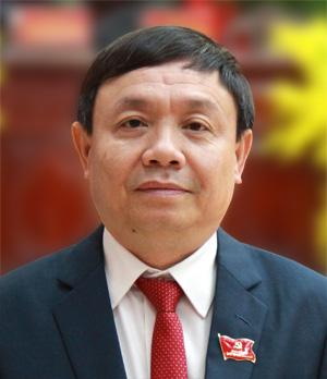 Chân dung 51 Ủy viên Ban Chấp hành Đảng bộ tỉnh Đồng Tháp khóa XI - Ảnh 2.