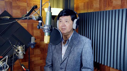 """Sẻ chia cùng đồng bào miền Trung, nhạc sĩ Quách Beem gửi thông điệp vào ca khúc """"Miền Trung ơi"""" - Ảnh 2."""