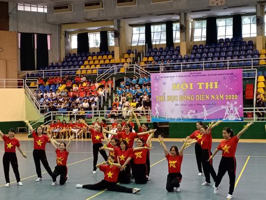 Sôi nổi các hoạt động kỷ niệm ngày Phụ nữ Việt Nam - Ảnh 3.