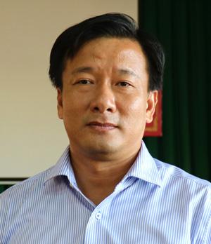 Chân dung 51 Ủy viên Ban Chấp hành Đảng bộ tỉnh Đồng Tháp khóa XI - Ảnh 43.