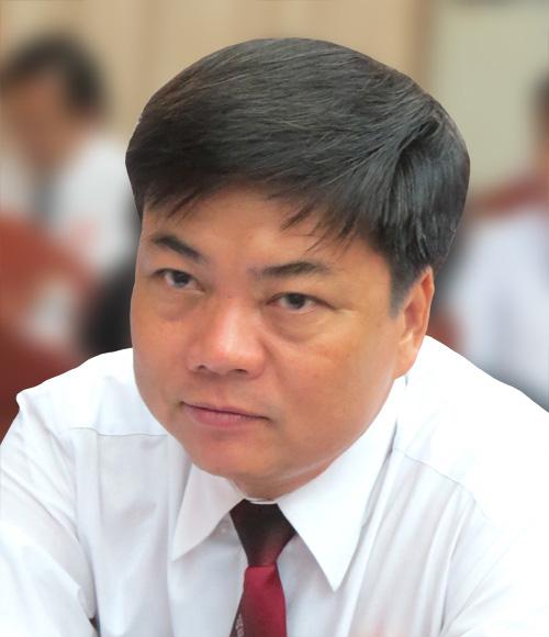 Chân dung 51 Ủy viên Ban Chấp hành Đảng bộ tỉnh Đồng Tháp khóa XI - Ảnh 4.