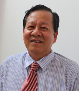 Chân dung 51 Ủy viên Ban Chấp hành Đảng bộ tỉnh Đồng Tháp khóa XI - Ảnh 25.