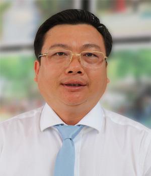 Chân dung 51 Ủy viên Ban Chấp hành Đảng bộ tỉnh Đồng Tháp khóa XI - Ảnh 48.