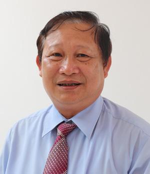 Chân dung 51 Ủy viên Ban Chấp hành Đảng bộ tỉnh Đồng Tháp khóa XI - Ảnh 34.
