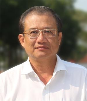 Chân dung 51 Ủy viên Ban Chấp hành Đảng bộ tỉnh Đồng Tháp khóa XI - Ảnh 44.
