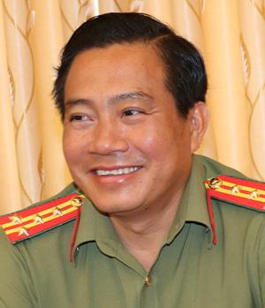 Chân dung 51 Ủy viên Ban Chấp hành Đảng bộ tỉnh Đồng Tháp khóa XI - Ảnh 22.