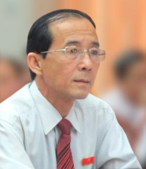 Chân dung 51 Ủy viên Ban Chấp hành Đảng bộ tỉnh Đồng Tháp khóa XI - Ảnh 35.