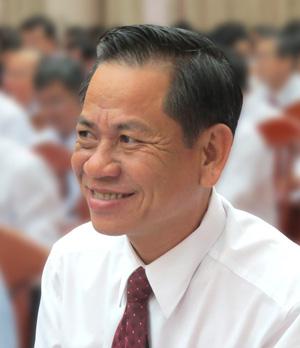 Chân dung 51 Ủy viên Ban Chấp hành Đảng bộ tỉnh Đồng Tháp khóa XI - Ảnh 36.