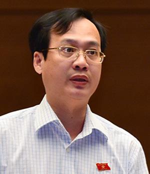 Chân dung 51 Ủy viên Ban Chấp hành Đảng bộ tỉnh Đồng Tháp khóa XI - Ảnh 10.