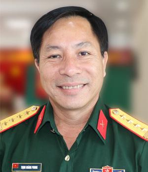 Chân dung 51 Ủy viên Ban Chấp hành Đảng bộ tỉnh Đồng Tháp khóa XI - Ảnh 37.