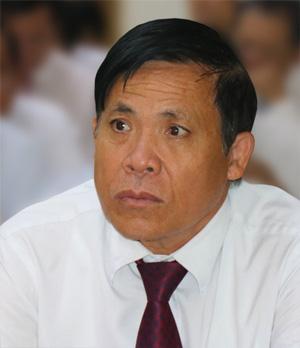 Chân dung 51 Ủy viên Ban Chấp hành Đảng bộ tỉnh Đồng Tháp khóa XI - Ảnh 50.