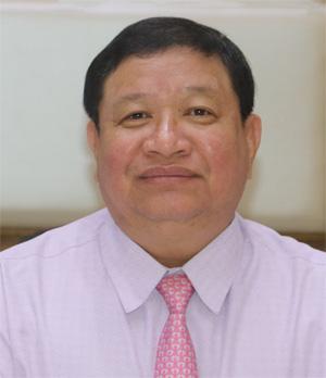 Chân dung 51 Ủy viên Ban Chấp hành Đảng bộ tỉnh Đồng Tháp khóa XI - Ảnh 16.