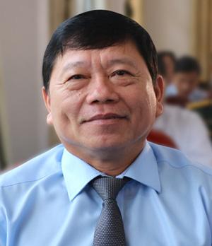 Chân dung 51 Ủy viên Ban Chấp hành Đảng bộ tỉnh Đồng Tháp khóa XI - Ảnh 7.