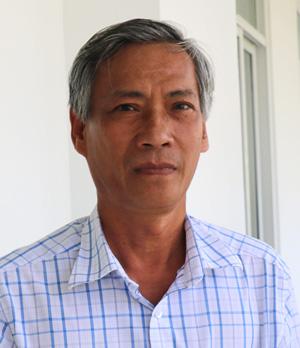 Chân dung 51 Ủy viên Ban Chấp hành Đảng bộ tỉnh Đồng Tháp khóa XI - Ảnh 51.