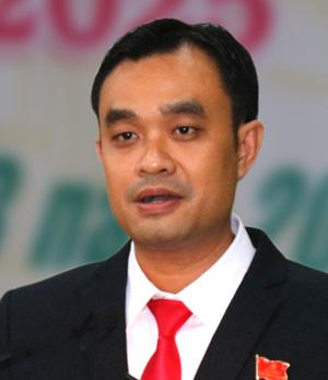 Chân dung 51 Ủy viên Ban Chấp hành Đảng bộ tỉnh Đồng Tháp khóa XI - Ảnh 38.