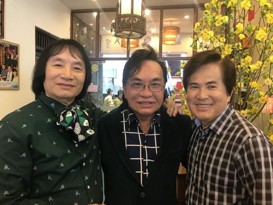 Kỳ vọng của thế hệ vàng nghệ sĩ cải lương trước cuộc thi Trần Hữu Trang - Ảnh 1.