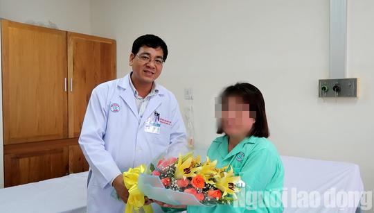 Bệnh viện Chợ Rẫy tầm soát ung thư vú miễn phí cho 1000 người - Ảnh 1.