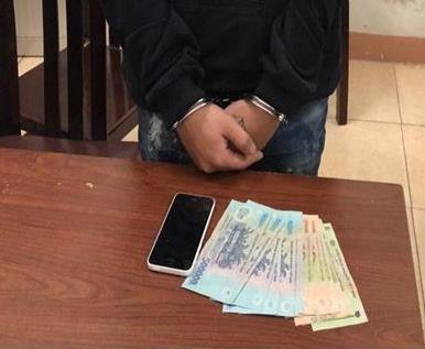 Gã trai dùng ảnh nóng uy hiếp bạn gái hơn 11 tuổi ở Đồng Nai - Ảnh 2.