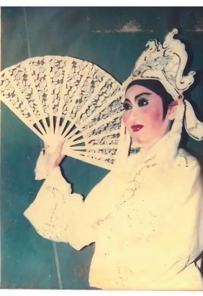 Nghệ sĩ Thanh Hằng nhớ cuộc thi Trần Hữu Trang năm 1991 - Ảnh 3.