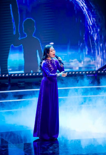 Đêm nhạc từ thiện của Đinh Hiền Anh quyên được hơn 34,2 tỉ đồng - Ảnh 2.
