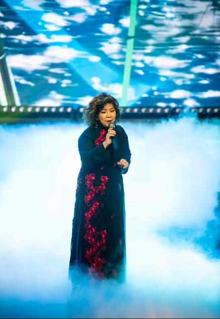 Đêm nhạc từ thiện của Đinh Hiền Anh quyên được hơn 34,2 tỉ đồng - Ảnh 3.