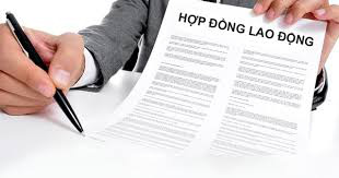 Đề xuất 10 nội dung chủ yếu của hợp đồng lao động từ 2021 - Ảnh 1.