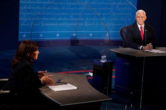 Bầu cử Mỹ 2020 cân tài cân sức - Ảnh 1.