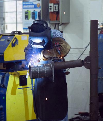 Đào tạo nghề miễn phí cho lao động thất nghiệp do dịch Covid-19 - Ảnh 1.