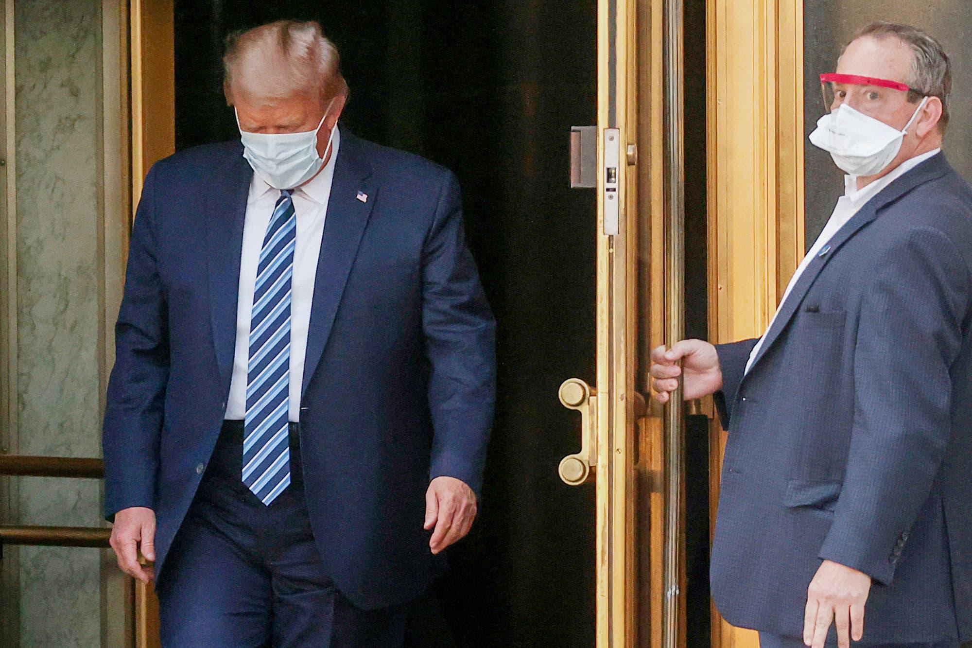 [eMagazine] Nhiệm kỳ đầu của ông Donald Trump tại Nhà Trắng: Thắng và thua - Ảnh 10.