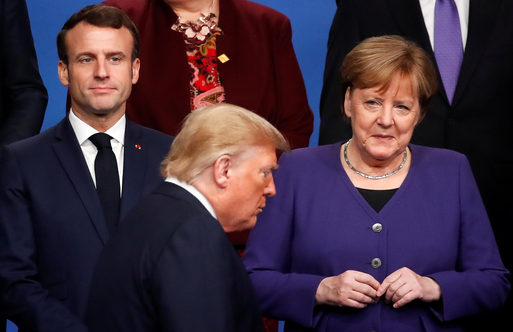 [eMagazine] Nhiệm kỳ đầu của ông Donald Trump tại Nhà Trắng: Thắng và thua - Ảnh 13.