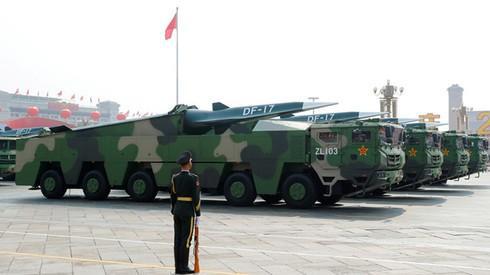 Mỹ lắp tên lửa siêu thanh cho tàu khu trục: Mối nguy lớn cho Trung Quốc? - Ảnh 2.