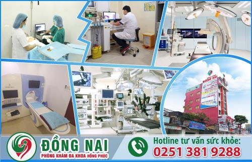 Phòng khám Đa khoa Hồng Phúc: Địa chỉ khám chữa bệnh uy tín tại Biên Hòa - Ảnh 2.